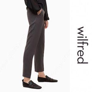 🌼 Aritzia Wilfred Dress Pant Fremont Trouser